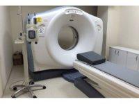 Kulu Devlet Hastanesinde yeni tomografi cihazı Şubat'ta hizmet verecek