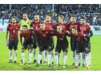 Türkiye, FIFA dünya sıralamasında 1 basamak yükseldi