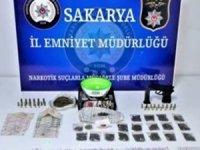 Uyuşturucu tacirlerine operasyon: 2 gözaltı