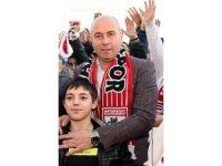 Başkan Togar'dan Samsunspor'a tam destek