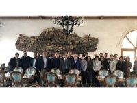 Yenidoğan doktorları Gaziantep'te buluştu