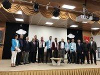 Darüşşifa Koleji, Ampute Milli Takımı sporcularını ağırladı