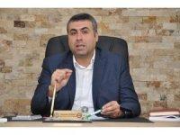 """Eğitim-Bir-Sen Antalya Şube Başkanı Çoban: """"Eğitimde kalıcı çözümler gerek"""""""