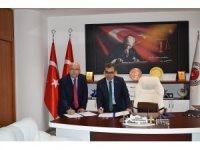 Afyonkarahisar Cumhuriyet Başsavcılığı yeni bir protokol imzaladı
