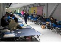 Almanya ve Hollanda'da fırtına: 4 ölü