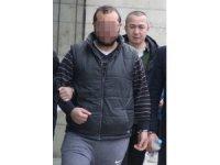 Samsun'da silahlı saldırıya 1 tutuklama