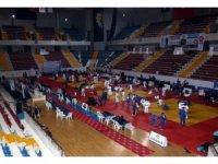 Türkiye Ümitler Judo Şampiyonası Mersin'de başlıyor