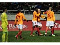 Ziraat Türkiye Kupası: Bucaspor: 0 - Galatasaray: 3 (Maç sonucu)