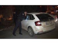 ATM hırsızları suçüstü yakalandı