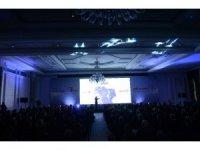 Uluslararası 'Geleceğin E Hali Kongresi'nin tanıtım toplantısı yapıldı