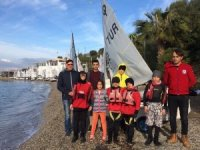Eğirdirli Yelkenciler Fethiye Yolcusu