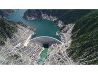 Artvin'deki barajlar yapıldıkları günden bugüne ekonomiye 5 milyar 40 milyon TL katkı sağladı