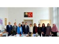 Sağlık Bakanlığı projesinde Eskişehir önceliği