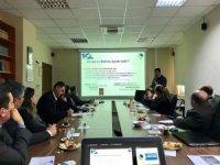 Kaman Cevizi markalaşma toplantısı düzenlendi