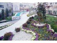 Dünyanın en büyük Terazzo Parkı Süleymanpaşa'da açılıyor