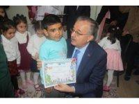 Edirne'de 56 bin 90 öğrenci karne heyecanı yaşadı