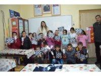 Sason'da 8 bin 700 öğrenci karne aldı