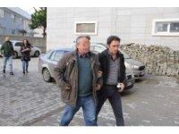 İstanbul polisinin aradığı şahıs Samsun'da yakalandı