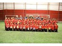 Sivasspor'un genç takımları Kemer Cup Organizasyonu'na katılacak