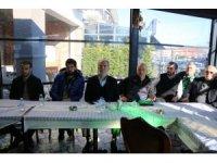 Sakaryaspor'un borcu azaldı