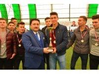 Altıeylül'ün Şampiyonu Mimar Sinan