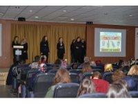 İşaret Dili Kursu öğrencilerinden anlamlı etkinlik