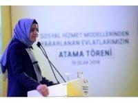 """Bakan Sarıeroğlu: """"2 bin 500 engellinin ataması mart ayında yapılacak"""""""