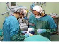 Türkiye'nin ilk 'Engelsiz Ağız Diş Sağlığı Merkezi' SDÜ'ye