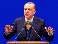 Cumhurbaşkanı Erdoğan: İdeolojik yaklaşım içerisinde maalesef patinaj yapıyorlar