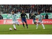 Fenerbahçe, Giresunspor ile eşleşti