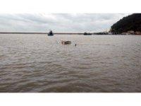 Kastamonu'da etkili olan fırtına 4 milyon liralık zarar oluşturdu