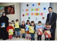 Büyükşehir'in Eğitim Merkezlerinde karne heyecanı