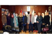 Başkan Uyan'dan eğitime destek