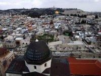 'Kudüs ziyareti cihat ve ribattır'