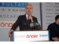 Kültür ve Turizm Bakanı Prof. Dr. Numan Kurtulmuş: