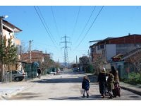 Alikahya'da elektrik direkleri yükselecek