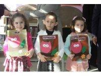 Çankırı'da 28 bin öğrencinin karne sevinci