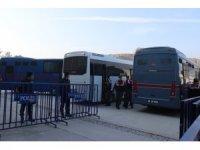 Denizli'deki FETÖ'nün ikinci iş adamları davasında 23 tahliye