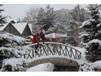 Çığ gelen Erzurum-Bingöl Karayolu ulaşıma açıldı