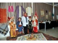 Öğrencilerden 'Kültürel Mirasımız' sergisi