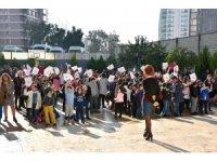Beyaz Kule Okulları'nda karne heyecanı