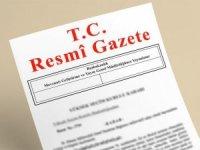 Ankara ve İstanbul'da bazı alanlar riskli ilan edildi