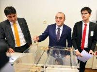 """Abdurrahim Albayrak: """"Başkanımız ani bir karar ile baskın bir seçim yaptı"""""""