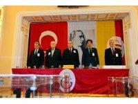 Galatasaray'da seçim heyecanı başladı