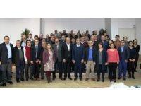İskenderun'da belediye işçilerine yüzde 20 zam