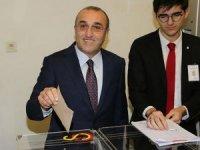 Abdurrahim Albayrak: Biz Galatasaray için her zaman varız