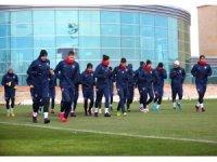 Kayserispor Galatasaray'a bileniyor