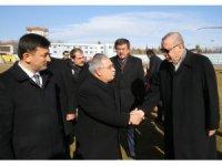 Cumhurbaşkanı Erdoğan Kütahya'da