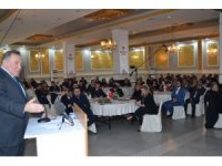 Elbistan'a dev eğitim yatırımı