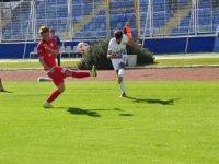 TFF 1. Lig: Adana Demirspor: 0 - Balıkesirspor Baltok: 2